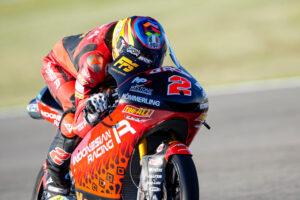 Moto3 | Gp Barcellona FP2: Rodrigo il più veloce