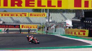 Superbike | Round Misano, Gara1: Rinaldi regala la vittoria alla Ducati