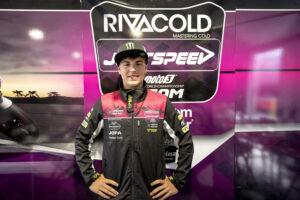 Moto3 | Salac lascia lo Snipers Team, al suo posto arriva Surra