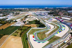 MotoGP | Due giorni di test al Misano World Circuit Marco Simoncelli