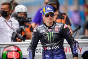 MotoGP   Ufficiale, Vinales divorzia da Yamaha