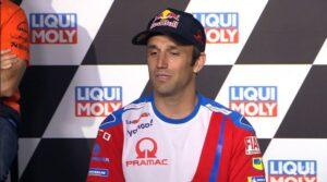 "MotoGP   GP Germania Conferenza Stampa, Zarco: ""Potremmo avere un buon feeling"""
