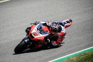 MotoGP | Gp Germania Qualifiche: Zarco beffa Quartararo, Aprilia in prima fila