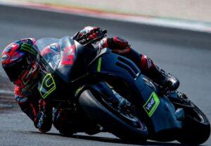 MotoGP | Bagnaia, tempi incredibili a Misano con la Ducati Panigale V4 S