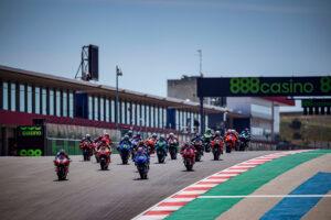 MotoGP   Cancellato il GP d'Australia, nuova data per Sepang, si torna a Portimao