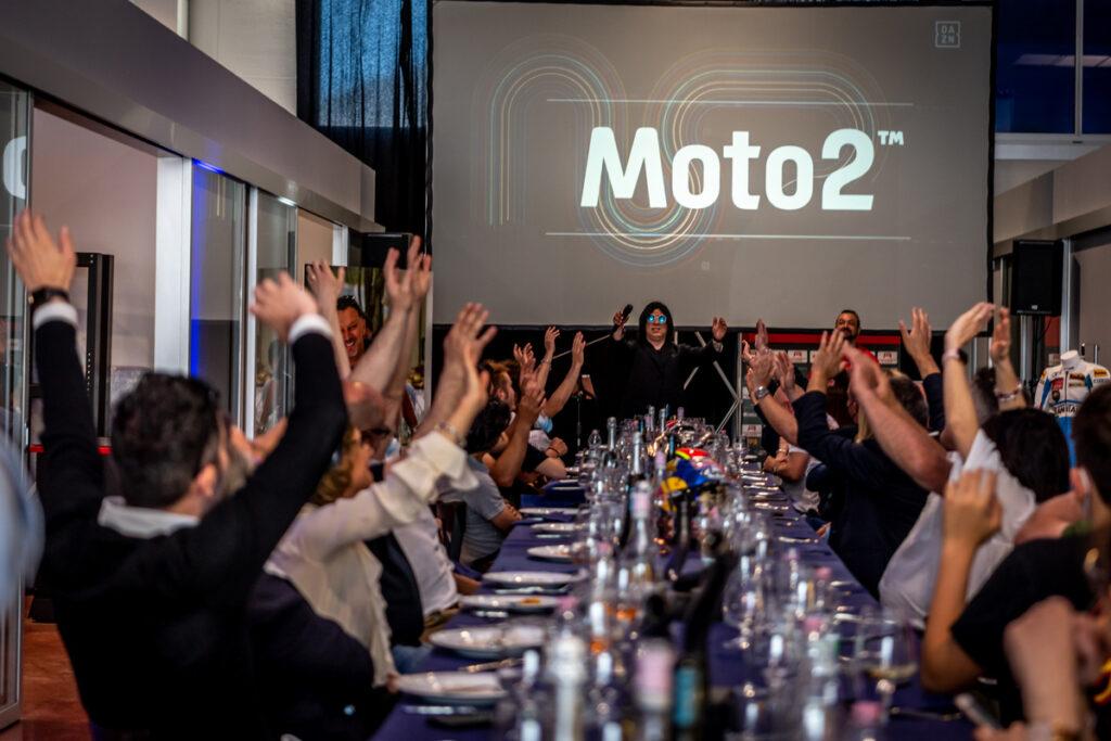 MotoGP | Nasce la Gresini Events