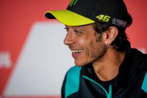 MotoGP | Tanal e VR46: l'annuncio ufficiale a Riyadh nei prossimi giorni