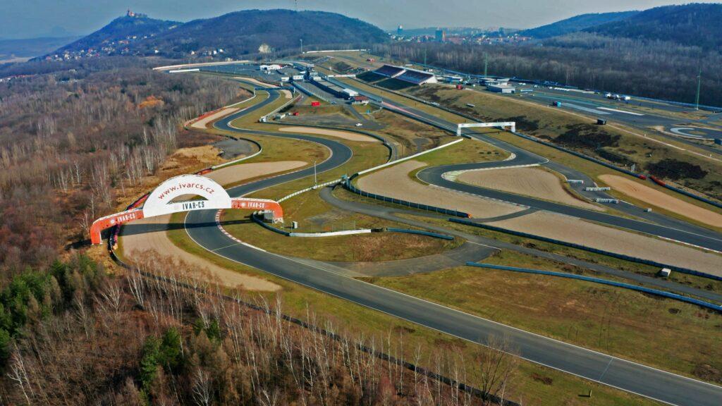 Superbike   Round Repubblica Ceca: facciamo un giro all'Autodromo Most