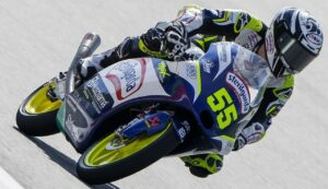 Moto3   Gp Silverstone FP2: Fenati da record, bene gli italiani