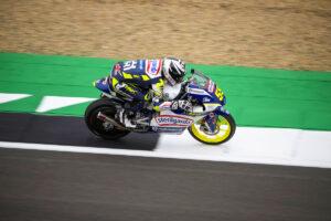 Moto3   Gp Silverstone Warm Up: Fenati domina, Foggia è settimo