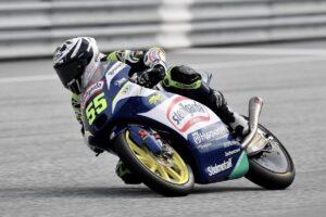 Moto3 | Gp Silverstone Gara: podio tutto tricolore, domina Fenati su Antonelli e Foggia