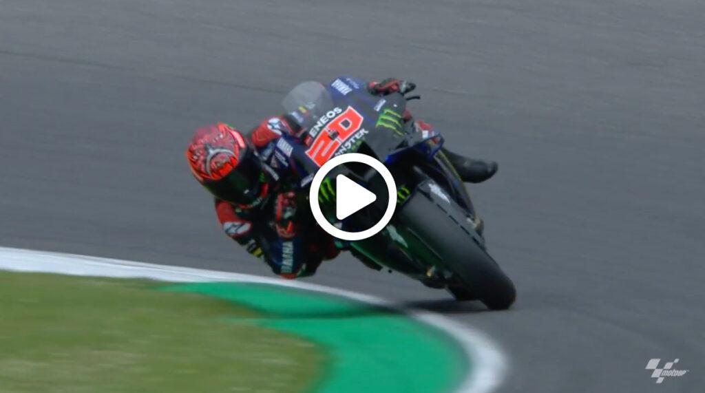 """MotoGP   GP Stiria, Meda: """"Vinales potrebbe stupire più di Quartararo"""" [VIDEO]"""