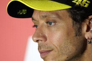 MotoGP   GP Stiria: Valentino Rossi, conferenza straordinaria alle 16:15 [VIDEO]