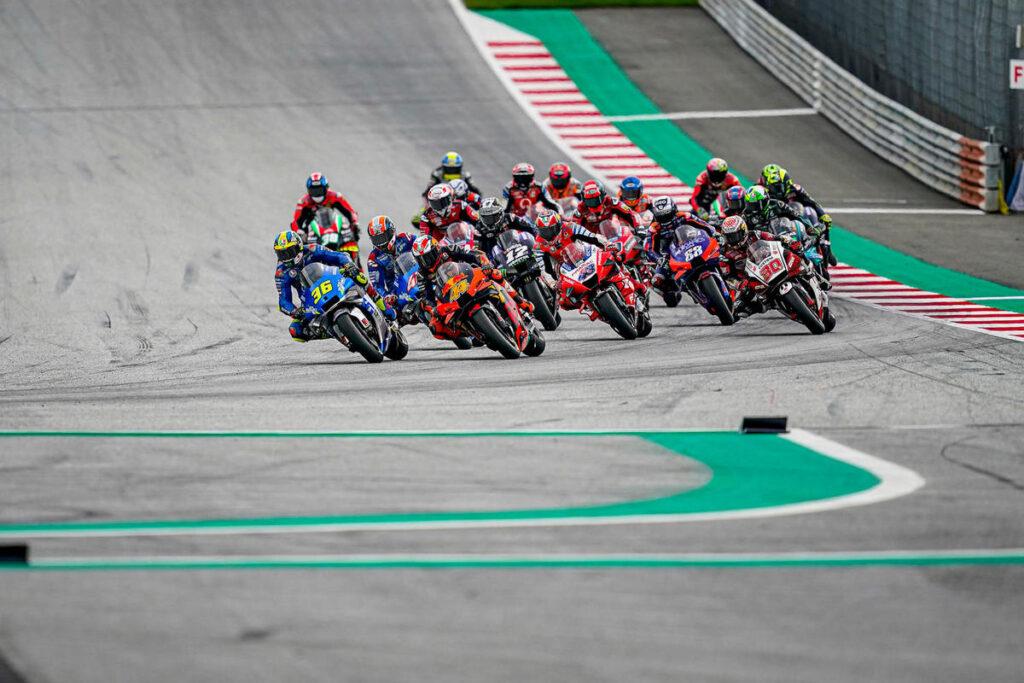 MotoGP | Gp Stiria Spielberg 2021: si riparte. Date, orari e info