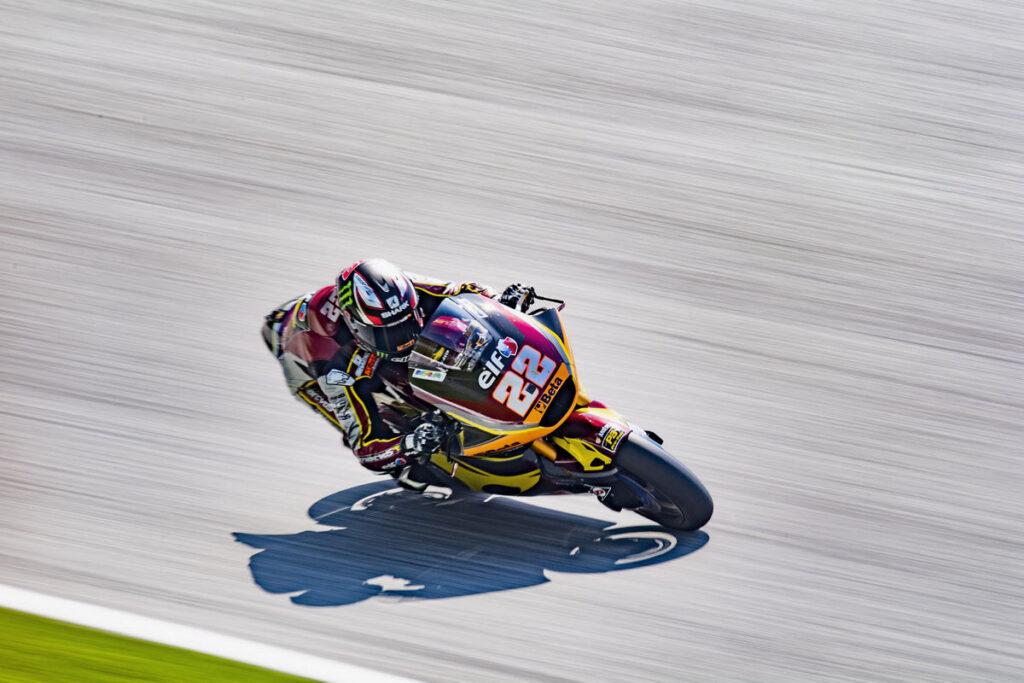 Moto2 | Gp Austria Qualifiche: Sam Lowes conquista la pole