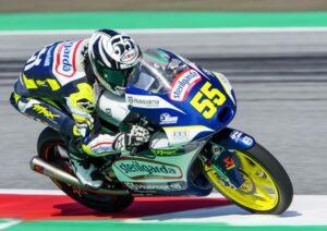 Moto3 | Gp Austria Qualifiche: Fenati torna in pole dopo quattro anni