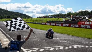 Superbike   Round Repubblica Ceca, Tissot Superpole Race: vince ancora Razgatlioglu