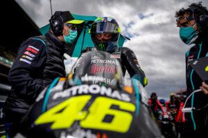 MotoGP   VR46 in vendita? Il principe saudita offre 150 milioni