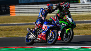 Superbike   Round Magny-Cours, Tissot-Superpole Race: Razgatlioglu penalizzato, vince Rea