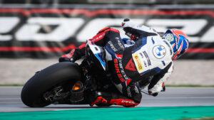 Superbike   Round Barcellona, Tissot Superpole: Sykes è tornato