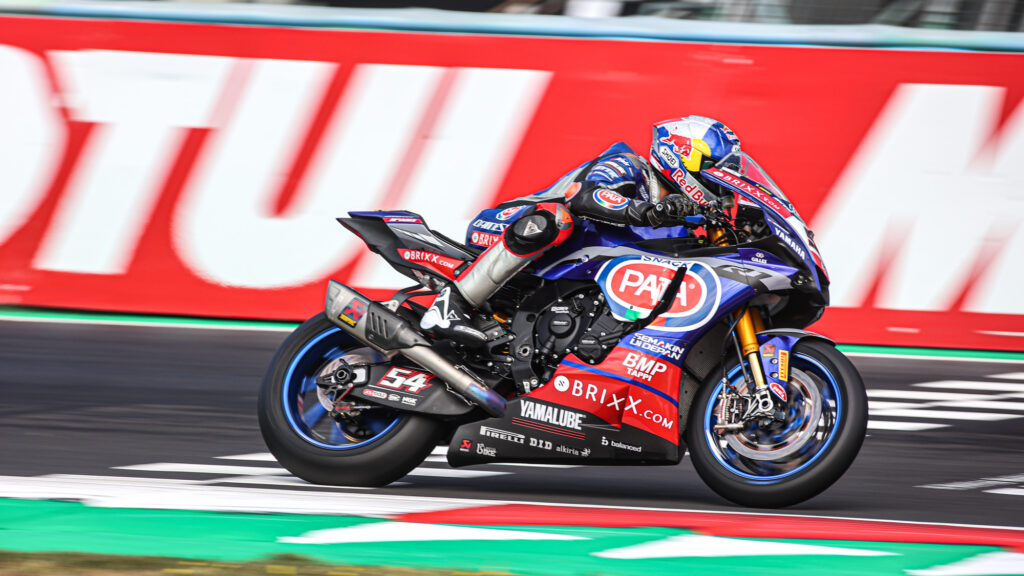 Superbike | Round Magny-Cours, FP2: Razgatlioglu chiude in testa la combinata