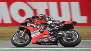 Superbike | Round Magny-Cours, FP3: Redding è il più veloce