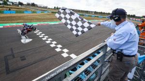 Superbike   Round Magny-Cours, Gara1: inarrestabile Razgatlioglu