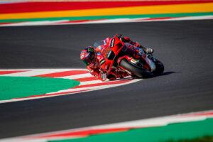 MotoGP | Gp Misano Gara: Bagnaia vince in casa, Bastianini podio da sogno