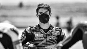 SuperSport 300 | Grave incidente a Jerez: Dean Berta Viñales non ce l'ha fatta