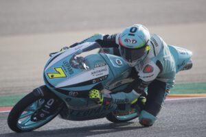 Moto3 | Gp Aragon FP3: Foggia beffa tutti nel finale