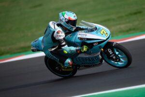 Moto3 | Gp Misano Gara: tripletta italiana, Foggia vince su Antonelli e Migno