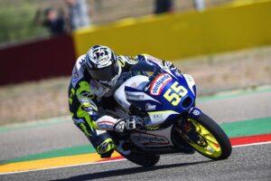 Moto3 | Gp Misano Qualifiche: Fenati in pole beffa Foggia e Antonelli