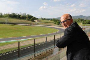 MotoGP | Il Mugello e il Motomondiale piangono Riccardo Benvenuti