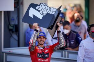 MotoGP | Gp Aragon: Bagnaia trionfa davanti a Marquez [FOTOGALLERY]