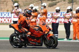 """MotoGP   GP Misano: Petrucci, """"Voglio essere veloce nella gara di casa"""""""
