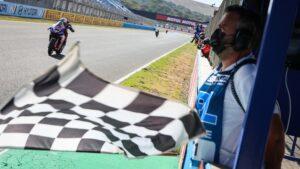 Superbike   Round Jerez, Gara1: Toprak Razgatlioglu vince su Rea e Redding