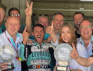 Moto3 | Foggia rinnova con Leopard, arriva anche Suzuki