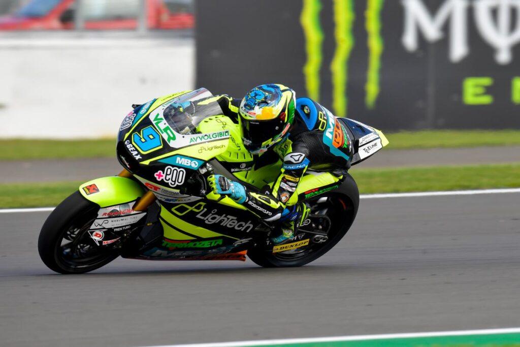 Moto2 | Gp Aragon FP1: Navarro davanti a tutti