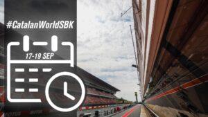 Superbike   Round Barcellona: il WorldSuperbike arriva in Catalogna