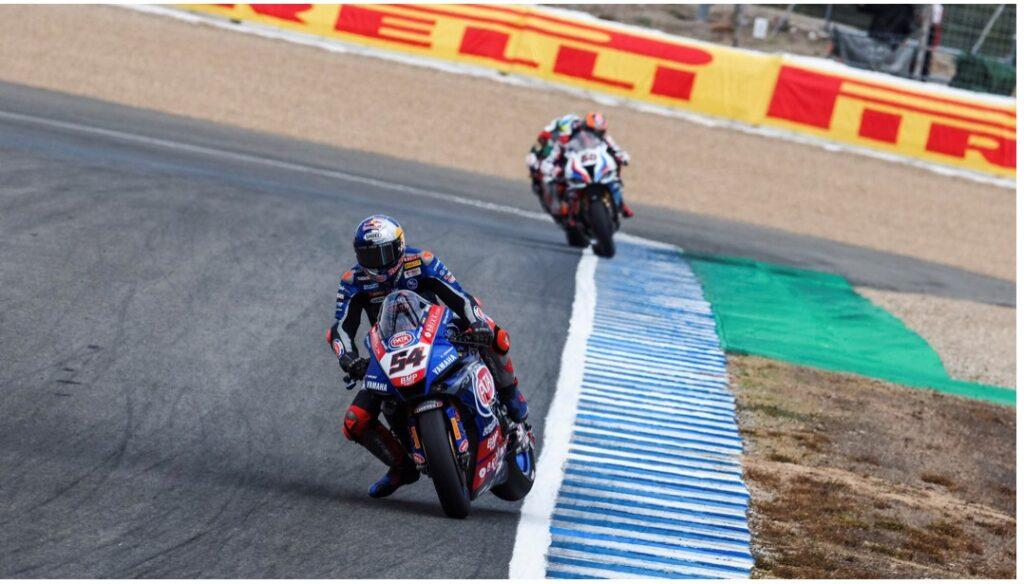 Superbike | Round Jerez, FP1: Razgatlioglu comanda le libere