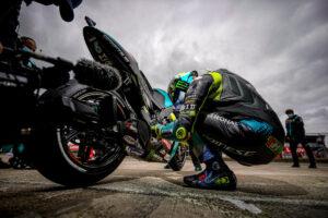 """MotoGP   GP Aragon: Valentino Rossi, """"Mancano 6 gare, proveremo a fare un podio"""""""