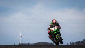 Superbike   Round Portimao, FP: Rea comanda le libere in Portogallo