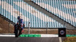 Superbike   Round Portimao, Tissot-Superpole: seconda pole di fila per Razgatlioglu