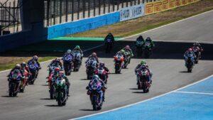 Superbike | Round Portimao: la lotta per il titolo continua in Portogallo