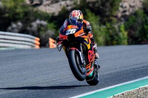 MotoGP | Test Jerez: lavoro intenso per Pedrosa, Crutchlow e Bradl