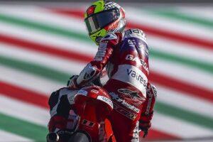 Moto3   GP Austin: Sergio Garcia salterà il GP delle Americhe