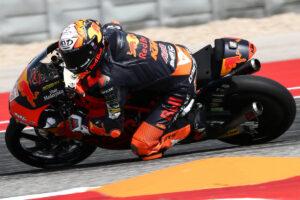 Moto3 | Gp Austin FP3: Masia il più veloce, poi Nepa, Foggia e Antonelli