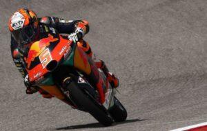 Moto3 | Gp Austin Qualifiche: Masia centra la pole, Foggia secondo, Acosta nelle retrovie
