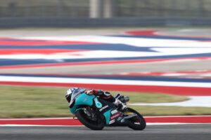 Moto3 | Gp Austin Warm Up: McPhee è il più veloce, Foggia è quarto