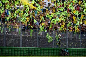 MotoGP | Il secondo GP di Misano aperto al pubblico: 35.000 ingressi giornalieri